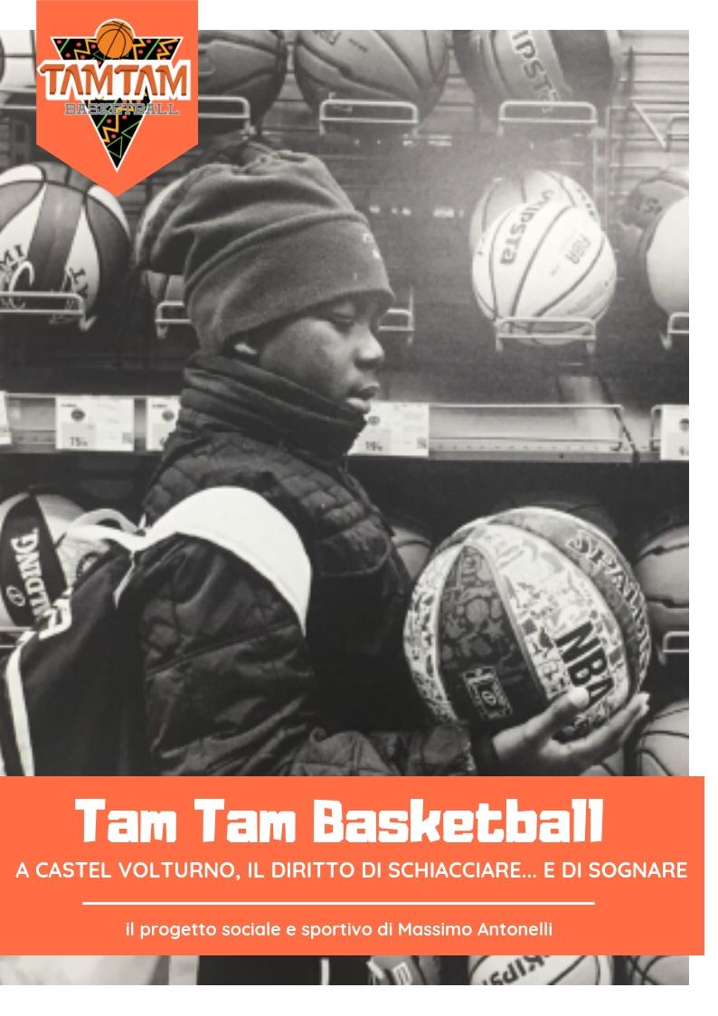 Progetto Tam Tam Basketball
