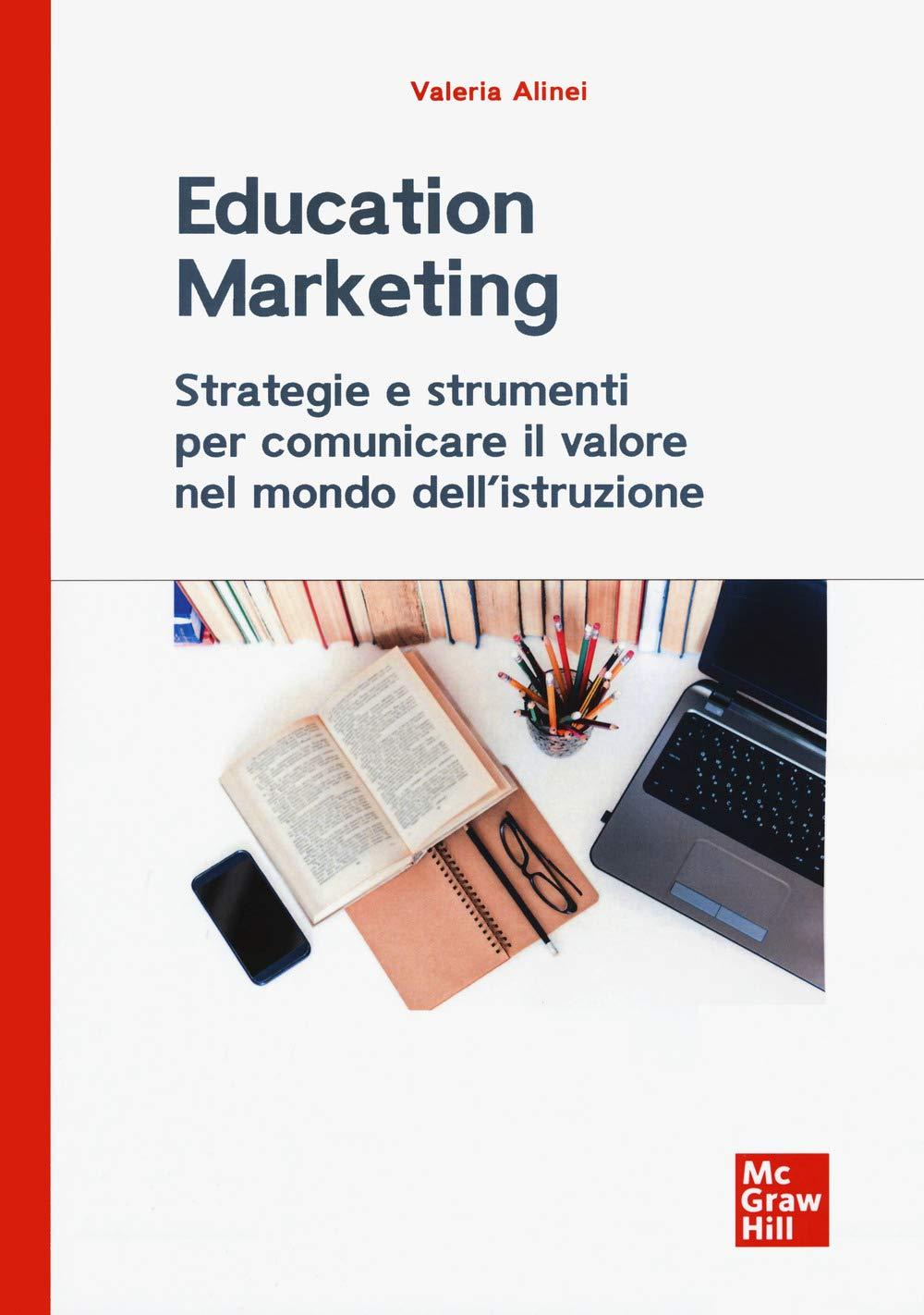education marketing valeria alinei